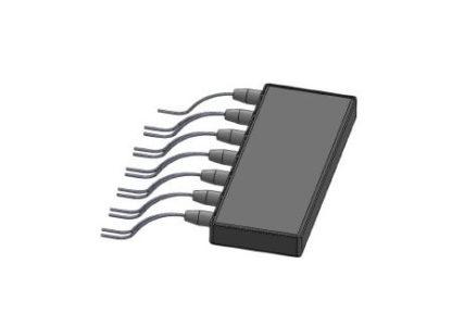 optoelectronic device 18 broad wavelength