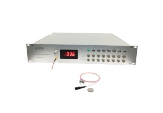 Optical Electric Field Sensors