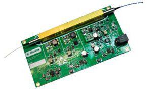 Ultra-Fast Fiber Optical Polarization Scrambler