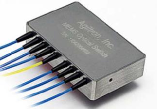 Optical Switches - Fiber-Fiber™