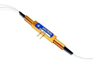 High Speed Variable Fiber Optical Attenuators (VOAs) - NanoSpeed™