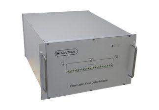 RF/Microwave Variable Delay