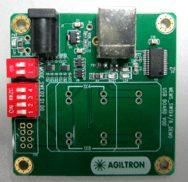 optoelectronic device custom switch board
