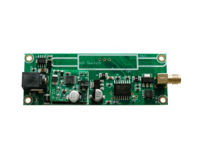 optoelectronic device dc100khz driver for