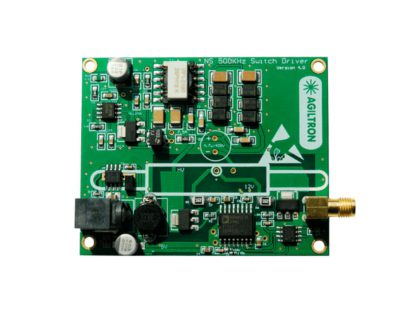 optoelectronic device dc300khz driver for