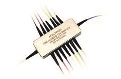 MEMS Variable Fiber Optical Time Delay