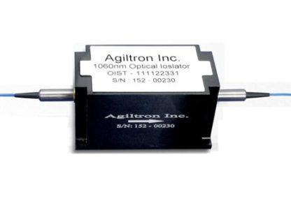 optoelectronic device fiber isolator optical