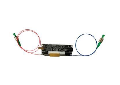 optoelectronic device fiber optical splittercoupler