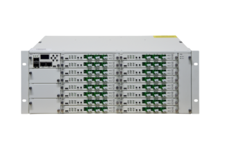Fiber Optical Switch Modules/Systems
