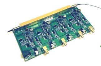 Optical Polarization Scramblers/Switches