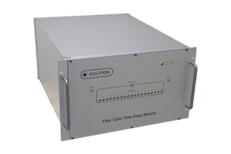 optoelectronic device rfmicrowave variable delay