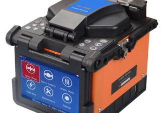Polarization-maintaining Fiber (PM) Fusion Splicer