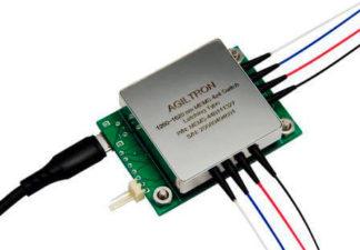 MEMS Matrix N×M Fiber Optical Switches