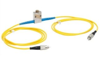 Lossless Manual Variable Fiber Optical Attenuators – Fiber-Fiber